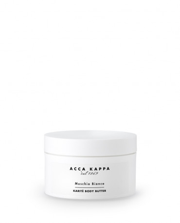 KARITE' BODY BUTTER