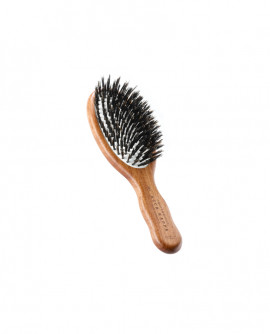 HAIRBRUSH travel-sized