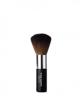 BLUSHER/BRONZER BRUSH