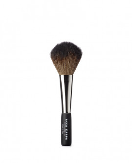 EGG-SHAPED BLUSHER BRUSH