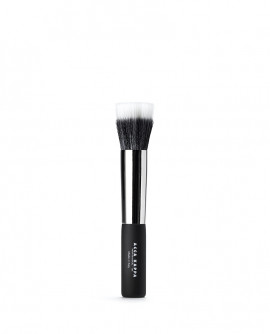 DOUBLE FIBRE FOUNDATION BRUSH