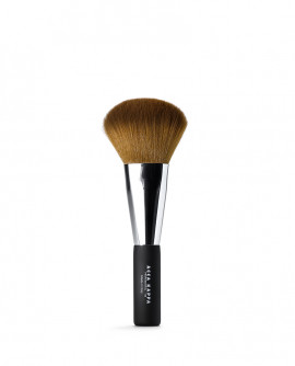 POWDER OR BRONZER BRUSH