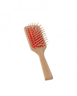 HAIRBRUSH Cortina 2021 - viaggio