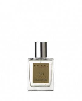 EAU DE COLOGNE travel-sized