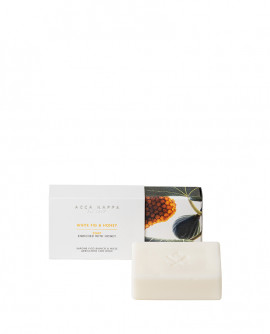 WHITE FIG AND HONEY SOAP