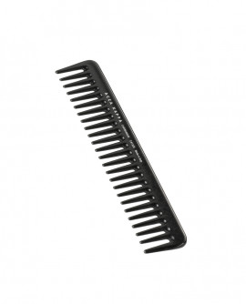 COMB FOR MESH AND DRYING