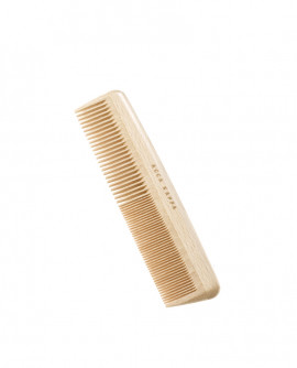 COARSE/FINE TOOTH COMB